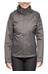 Jack Wolfskin Supercell - Chaqueta Mujer - Texapore gris